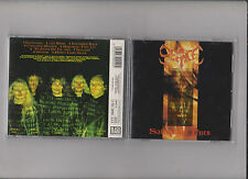 SEANCE-SALTRUBBED EYES-CD