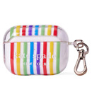 Kate Spade Pride Rainbow Trevor Project Airpod Pro Protective Case, NIB