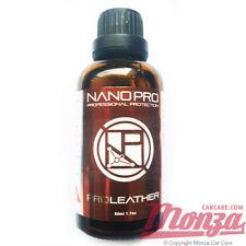 !!! nuevo!!! Nano Pro Coche/Moto Cuero Impermeable/Sellador de recubrimiento de transferencia de tinte