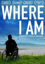 Where I Am, DVD, Robert Drake, Pamela Drynan, New