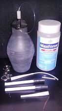 B&G M1150 Duster 8 oz Maxforce Complete Insect Bait Control Ants Roach Crickets