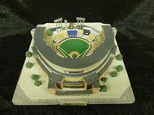 Milwaukee Brewers County Stadium Sport Collectors Guild L/E Stadium Replica