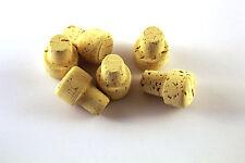 N°10 TAPPI in sughero naturale a fungo (liquore-vino) diam.18 mm
