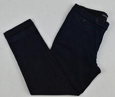 Para Mujer Ralph Lauren Sport Denim Jeans Azul Pantalones Talla 8