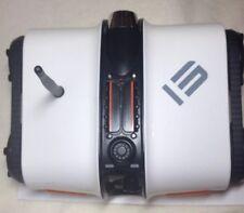 Brookstone AC13 Spy Tank Rover Spy Camera WiFi Remote Control IOS Device