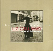 The Story Goes On - Liz Callaway On & Off Broadway