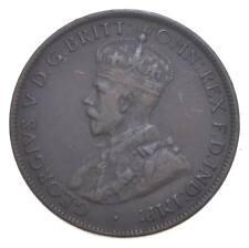 Better Date - 1926 Australia 1/2 Penny *661