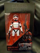 Star Wars: the Black series Imperial Shock Trooper NM/MT+ Gamestop gaming greats