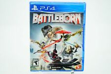 Battleborn: Playstation 4 [Brand New] PS4