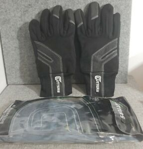Cutters 022 Coaches Glove XL