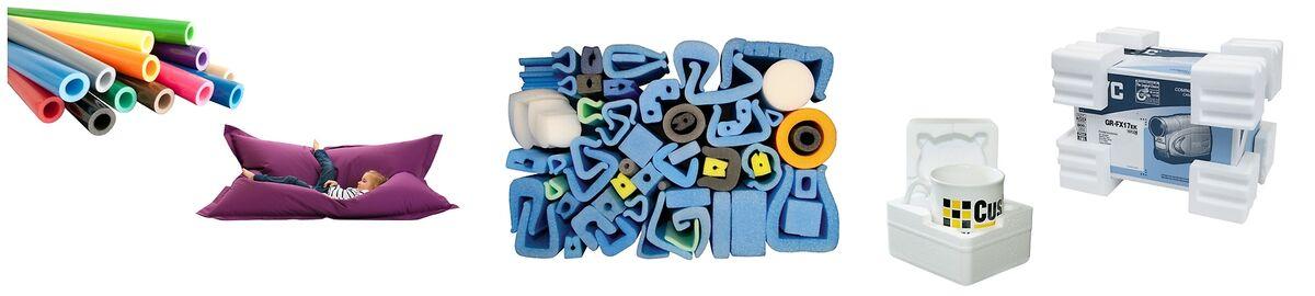 Custompac Packaging