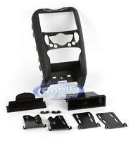 Metra 99-9309 Single/Double DIN Install Dash Kit for 2007-10 Mini Cooper