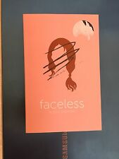 Faceless by Alyssa B. Sheinmel (Paperback, 2016)