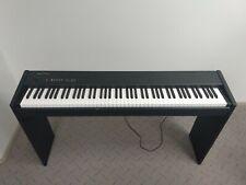 L👀K 🔥 Roland F-90 Digital Piano 88-note Progressive Hammer-Action Tested