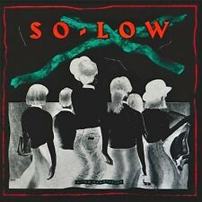 Various Artists - So Low [New CD] UK - Import