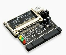 SYBA SD-CF-IDE-DI IDE to Compact Flash Adapter w/ LED Power Activity Indicators