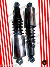 Royal Enfield Rear Shock Absorber Set Adjustable Damper Shocker Bullet
