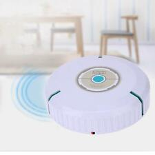 """9"""" Automatic Vacuum Cleaner Robot Dust Cleaning Machine Home Floor Sweeper Mop"""