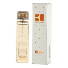Hugo Boss Orange Woman Eau de Toilette EDT 50 ML (Woman)