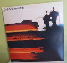 STEELY DAN / GREATEST HITS DOUBLE LP 1978 ABC RECORDS