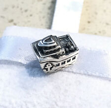 Pandora All Aboard Cruise Ship, Bead Charm #791043 + Gift Packaging & Pouch