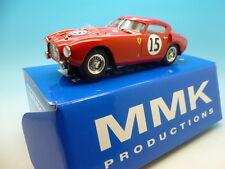Mmk 65 Ferrari F 340-375mm Le Mans 1953 N ° 15
