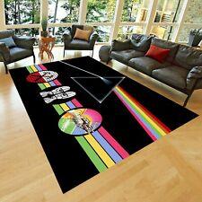Pink Floyd 4 Rug,  Non Slip Floor Carpet,Teen's Carpet,Area Rug