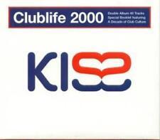 CDs de música rock álbum various