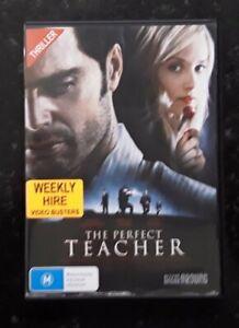 The Perfect Teacher - ( DVD, 2011 ) Region 4