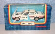 Matchbox Superkings Jaguar Diecast Cars