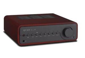 QUAD VENA II  Integrated Amp !!!!!
