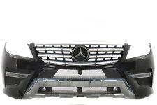 Mercedes-Benz original ML-Klasse W166 AMG Styling Paket Stoßfänger schwarz