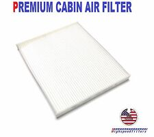 Premium Quality Cabin Air Filter for 2015 2016 2017 FORD EDGE