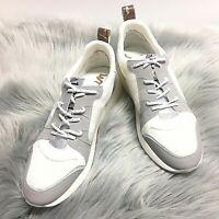 Sam Edelman Womens Darsie White Fashion Sneaker Size 10M NWOT
