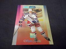 1996-97 Leaf Limited #7 Wayne Gretzky Rangers