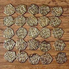 Spielgeld Münzen In Larp Reenactment Ausrüstung Zubehör