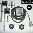 DobsonDream8 Push-TO DSC upgrade kit for SkyWatcher ORION Dobson telescopes