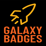 GalaxyBadges