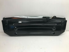 Genuine BMW E64 6 Series Convertible Rear Window With Regulator Complete