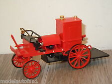 Old Fire Truck van Cursor Modelle 470 Germany *6769
