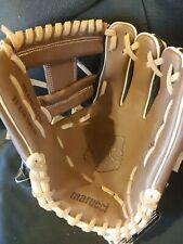 Marucci baseball glove retail 259.99 make me a offer !!!!!!!!