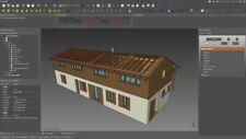 CAD Studio 2020 (Professional 3D and 2D CAD Software) Windows/Mac USB