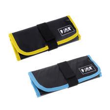 Jig Lure Bag - 31 x 22cm Jigging Case 12 Mesh Slots for Long Metal Jigs