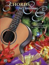 Three Chords For Christmas Guitar