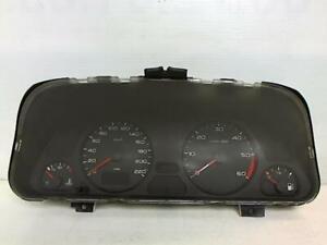 Compteur PEUGEOT 306 PHASE 2 Diesel /R:10586466