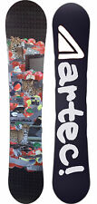 ARTEC Novus 162 WIDE Men's Snowboard NEW
