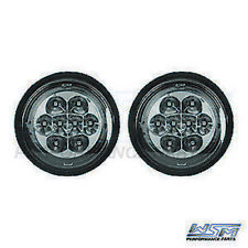 CAN-AM Outlander - Smoked Lenses L.E.D Tail Lights WSM 020-323-00
