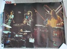 T.REX Vintage PROMO Poster 70s MARK BOLIN Great Britain