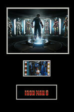 Avengers, Iron Man 3  Tony Stark mini filmcell ,  fcs2085c