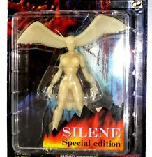 DYNAMIC japanese anime DEVILMAN figure NAKED DEVILMAN LADY SILENE special edit